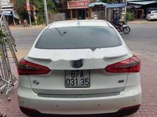 Bán Kia K3 năm 2014, màu trắng, xe nhập, giá chỉ 468 triệu
