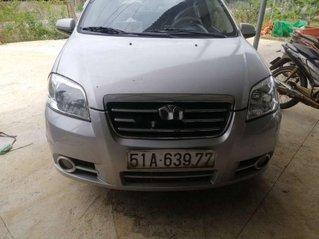 Bán ô tô Daewoo Gentra sản xuất 2008, màu bạc, nhập khẩu nguyên chiếc, giá tốt