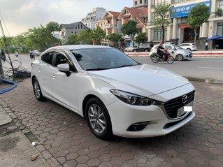 Mazda 3 Facelift 2017, xe đẹp, số km đã đi 31.000km