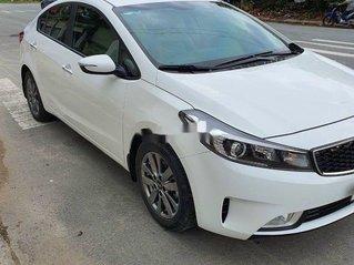 Cần bán lại xe Kia Cerato sản xuất năm 2016, màu trắng, số sàn, giá tốt