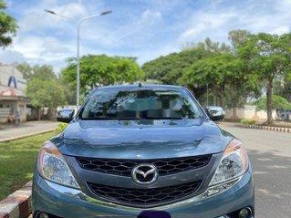 Bán Mazda BT 50 năm 2015 xe gia đình