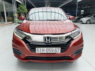 Bán xe Honda HRV, xe đẹp, biển số SG