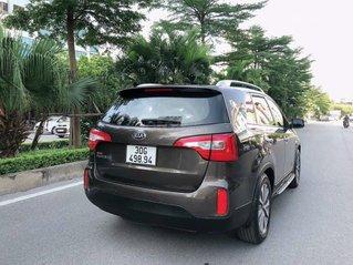 Bán xe Kia Sorento SX 2018, máy dầu, gầm bệ chắc nịch
