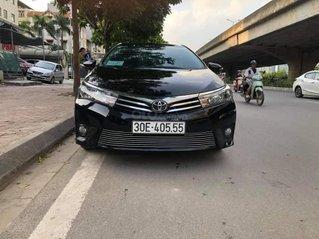 Mình cần bán xe Atis 1.8 G cuối 2016 fom 2017