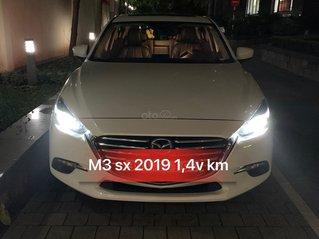 Chính chủ cần bán Mada 3 SX 2019