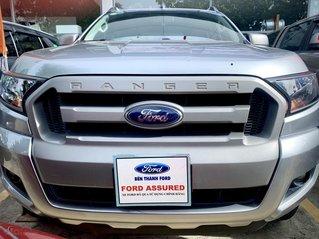 Ford Ranger số sàn, xe ken, nguyên zin, check hãng