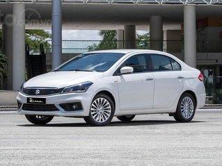 Suzuki Ciaz 2020 nhập khẩu thế hệ mới - liên hệ để nhận ưu đãi duy nhất trong tháng 09 này