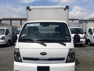 Bán Kia K200, K250 sản xuất năm 2020, màu trắng, 370tr