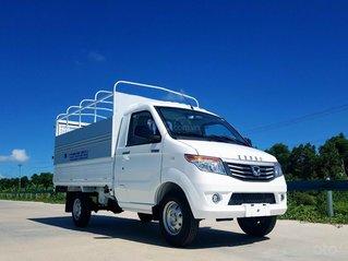Xe tải Kenbo 990kg thùng bạt giá rẻ hơn cả nhà máy