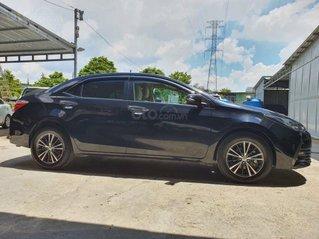 Bán Toyota Corolla Altis 1.8G năm sản xuất 2019, màu đen