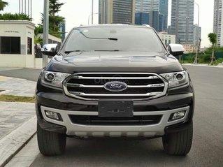 Ford Everest 2019 bản Titanium 1 cầu full option