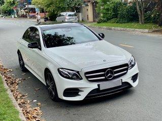 Cần bán gấp Mercedes-Benz E class đời 2020, màu trắng nhập khẩu nguyên chiếc, giá chỉ 2 tỷ 629 triệu