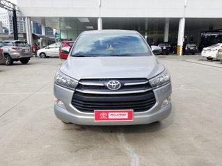 Cần bán xe Toyota Innova 2.0E 2019 Màu Bạc xe Gia Đình HCM đi 45.000km - Xe chất giá tốt