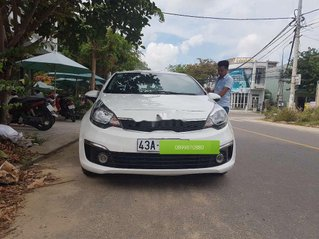 Cần bán lại xe Kia Rio sản xuất 2015, màu trắng, xe nhập