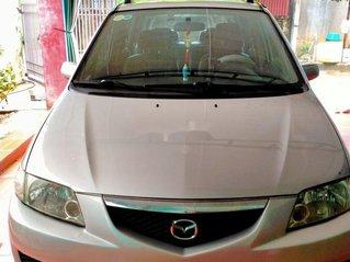 Bán Mazda Premacy đời 2004, màu bạc, nhập khẩu nguyên chiếc còn mới