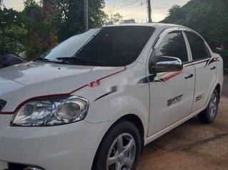 Cần bán Daewoo Gentra sản xuất 2007, màu trắng, nhập khẩu, 139 triệu