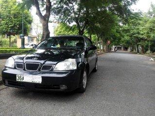 Cần bán lại xe Daewoo Lacetti đời 2005, màu đen xe gia đình, giá chỉ 89 triệu