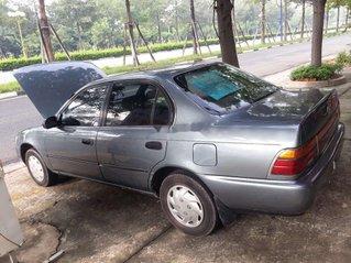 Xe Toyota Corolla đời 1996, màu xám, nhập khẩu còn mới giá cạnh tranh