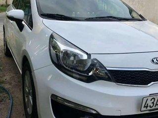 Bán Kia Rio sản xuất 2017, màu trắng, nhập khẩu nguyên chiếc