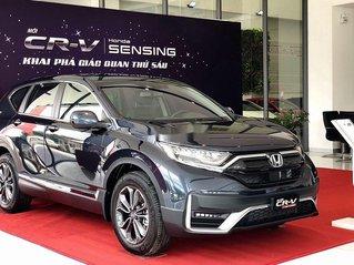 Bán Honda CR V năm sản xuất 2020, giao xe toàn quốc