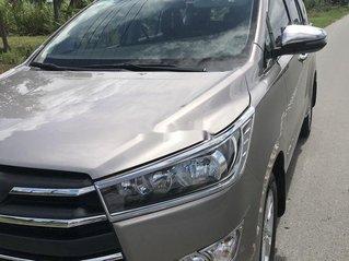Bán ô tô Toyota Innova sản xuất 2016, 7 chỗ ngồi
