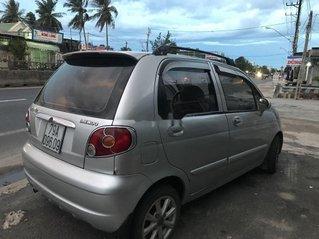 Bán xe Daewoo Matiz sản xuất năm 2007, màu bạc còn mới