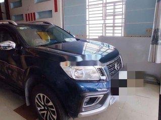 Bán Nissan Navara năm 2019, màu xanh lam, nhập khẩu