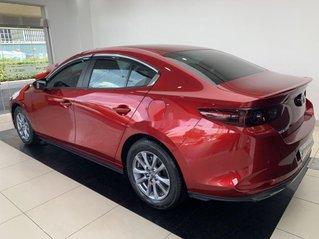 Cần bán xe Mazda 3 sản xuất 2020, màu đỏ