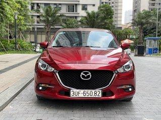Bán ô tô Mazda 3 năm sản xuất 2019, màu đỏ, giá chỉ 649 triệu