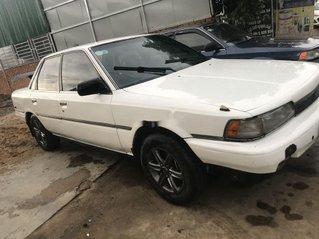 Bán xe Toyota Camry đời 1996, màu trắng, nhập khẩu, giá tốt