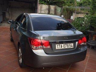 Bán ô tô Daewoo Lacetti năm 2010, nhập khẩu còn mới