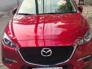 Bán ô tô Mazda 3 sản xuất 2018, màu đỏ, xe nhập