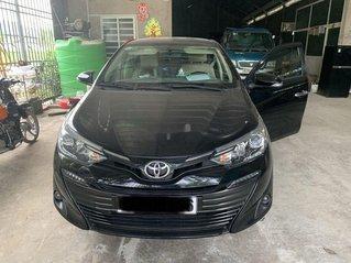 Cần bán lại xe Toyota Vios sản xuất 2019 còn mới, 505 triệu