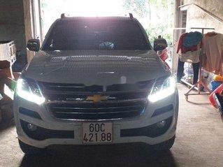 Bán Chevrolet Colorado 2018, màu trắng, nhập khẩu