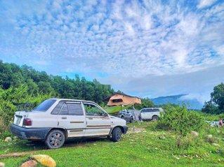 Cần bán xe Kia Pride sản xuất năm 1994, màu trắng, nhập khẩu