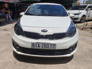 Bán xe Kia Rio năm sản xuất 2015, màu trắng, nhập khẩu Hàn Quốc, giá 388tr