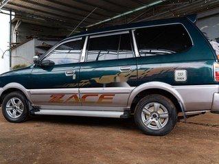 Cần bán xe Toyota Zace đời 2006, nhập khẩu