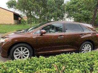 Toyota Venza 2.7 xe nhập khẩu Mỹ nguyên chiếc 2010, xe gia đình sử dụng cực kỳ mới, đi hơn 60000km chuẩn