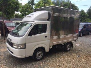 Bán xe tải Suzuki 7 tạ thùng kín đóng toàn bằng inox