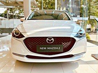 [Mazda Bình Tân - HCM] New Mazda 2 2020 nhập Thái 100% nhưng vẫn ưu đãi thuế trước bạ 50%, tặng bộ phụ kiện chính hãng