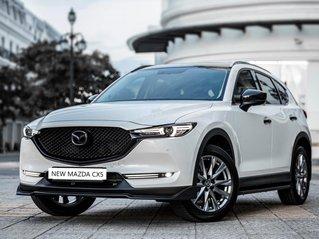 New Mazda CX5 2020 - Ưu đãi đến 120tr - Trả trước 220 triệu nhận xe ngay - Cam kết giá tốt nhất