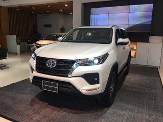 Bán Toyota Fortuner 2020 giá 995 triệu, trả trước 280 triệu nhận xe tại Toyota Tây Ninh