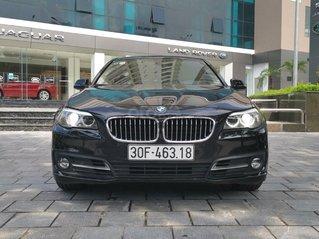 Cần bán xe BMW 6 Series đời 2014, màu đen, xe nhập
