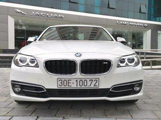 BMW 528i nhập khẩu 2015, cực mới