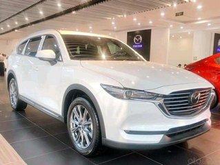 [Mazda Trần Khát Chân] Mazda CX8 2020 - giảm thuế 50% đủ màu giao ngay