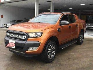 Bán Ford Wildtrak 3.2AT SX 2017, biển Hà Nội