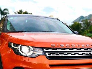 Bán xe LandRover Discovery năm 2018, nhập khẩu, chính chủ