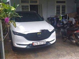 Bán xe Mazda CX 5 sản xuất năm 2018, màu trắng, giá chỉ 820 triệu