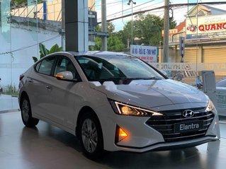 Cần bán xe Hyundai Elantra năm sản xuất 2020, màu bạc, xe nhập