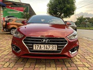 Xe Hyundai Accent sản xuất năm 2019 còn mới, giá 528tr